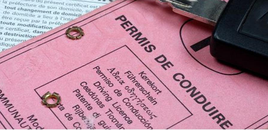 Les légendes du permis de conduire