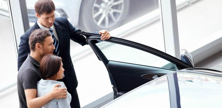 Achat d'un véhicule étranger : mise en garde