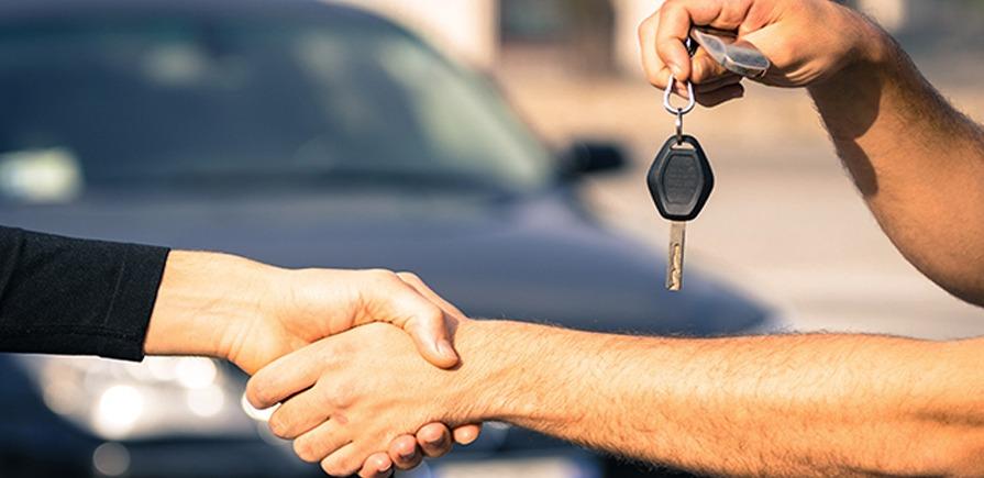 Guide pratique pour l'achat d'un véhicule auprès d'un mandataire