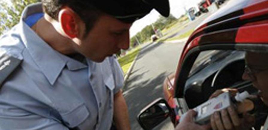 Alcool au volant : Conditions des contrô