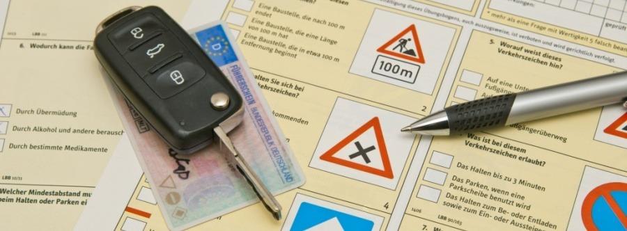 La Poste bientôt examinateur du permis de conduire !
